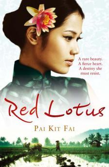 Red-Lotus