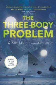 three body problem